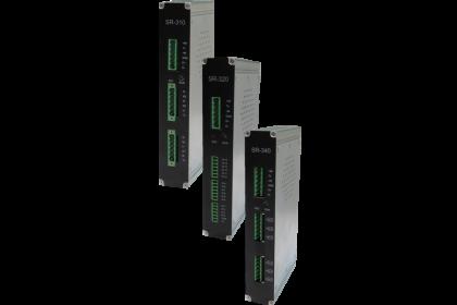 Remote I/O Modules مدل SR-3X0